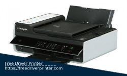 Driver Lexmark Intuition S515 Printer Download