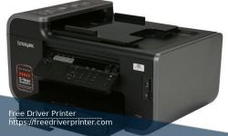 Driver Lexmark Prevail Pro700 Series Download Windows and Mac