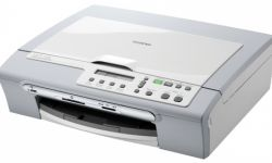Driver Printer Brother DCP-150C Windows, Mac and Linux
