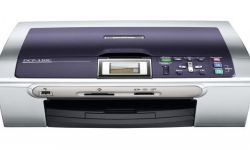 Driver Printer Brother DCP-330C (Windows, Mac and Linux)