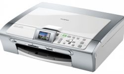 Driver Printer Brother DCP-350C (Windows, Mac and Linux)