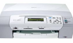 Driver Printer Brother DCP 383C Windows and Mac