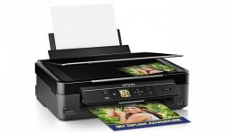 Driver Printer Epson XP-310 For Mac