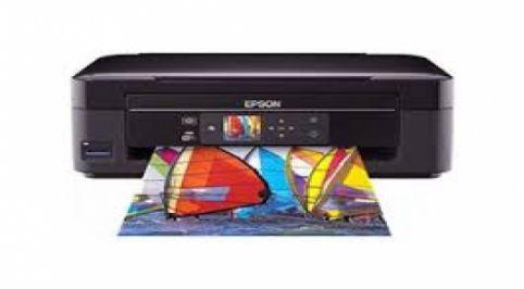 Driver Printer Epson XP-320 For Windows