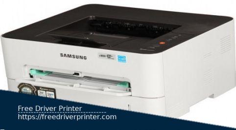 Driver Printer Samsung SL M2825 Download