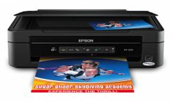 Driver Epson XP-200 For Windows and Mac OS