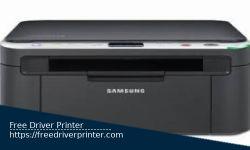 Driver Samsung SCX 3200