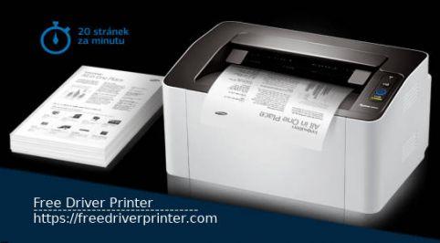 Driver Samsung Xpress M2022 Printer