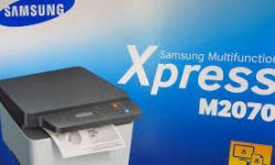 Driver Samsung Xpress SL M2070 For Mac