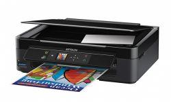 Epson Driver Printer XP-300 Series Windows and Mac OS