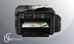 Epson Ecotank ET-16500 Driver Printer