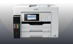 Epson EcoTank ET-16650 Full Driver Printer Software Download