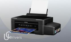 Epson Ecotank ET-2500 Driver and Software Download