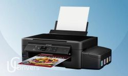 Epson Ecotank ET-2550 Driver Printer Download