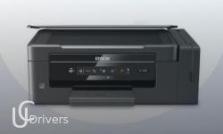 Epson Ecotank ET-2600 Driver Download