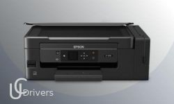Epson Ecotank ET-2650 Driver and Software Download
