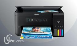 Epson Ecotank ET-2700 Driver Printer Download