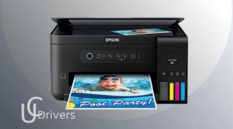 Epson Ecotank ET-2700 Driver Printer Download