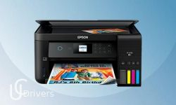 Epson Ecotank ET-2750 Driver Printer Download