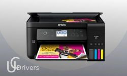 Epson Ecotank ET-3700 Driver Download