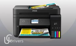 Epson Ecotank ET-4750 Driver and Software Download