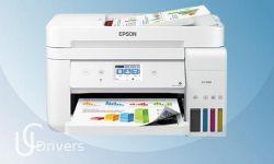 Epson Ecotank ET-4760 Driver Printer Download
