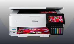 Epson EcoTank ET-8500 Full Driver Printer Download