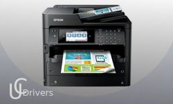 Epson Ecotank ET-8700 Driver Software Download