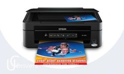 Epson Expression Home XP-200 Driver Printer Download