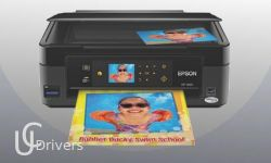 Epson Expression Home XP-320 Driver Printer Download