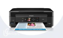 Epson Expression Home XP-330 Driver Download