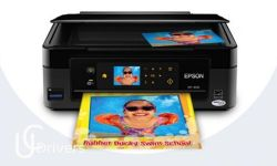 Epson Expression Home XP-400 Driver Printer Download
