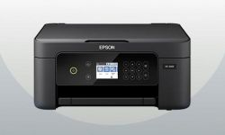 Epson Expression Home XP-4105 Driver Download