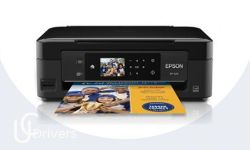 Epson Expression Home XP-424 Driver Printer Download