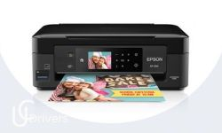 Epson Expression Home XP-434 Driver Software Download