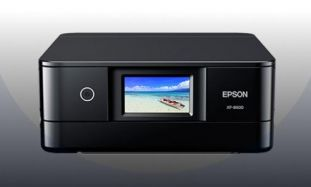 Epson Expression Photo XP-8600 Driver Download