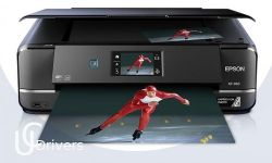 Epson Expression Photo XP-960 Drivers Download
