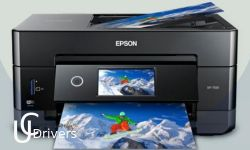 Epson Expression Premium XP-7100 Drivers Download