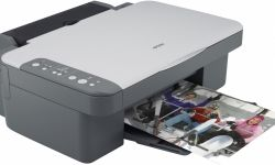 Epson Stylus DX3850 Printer Driver Download