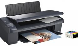 Epson Stylus dx4450 Printer Driver For Windows and Mac OS