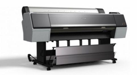 Epson Stylus Pro 9880 Driver Printer Download
