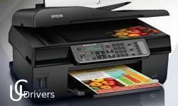 Epson WorkForce 435 Driver and Software Download