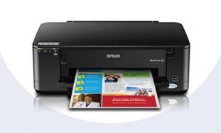 Epson WorkForce 60 Driver Printer Download
