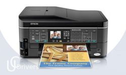 Epson WorkForce 630 Driver Windows and Mac