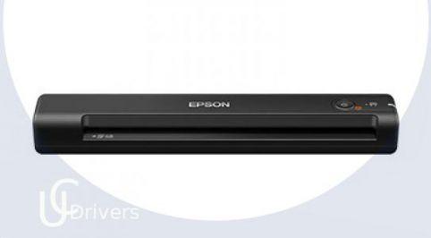 Epson WorkForce ES-50 Scanner Drivers Download