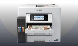 Epson EcoTank ET-5800 Printer Driver Download