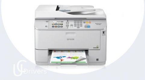 Epson WorkForce Pro WF-5620 Driver Printer Download