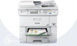 Epson WorkForce Pro WF-6590 Driver Software Download