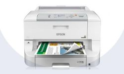 Epson WorkForce Pro WF-8090 Printer Driver Download