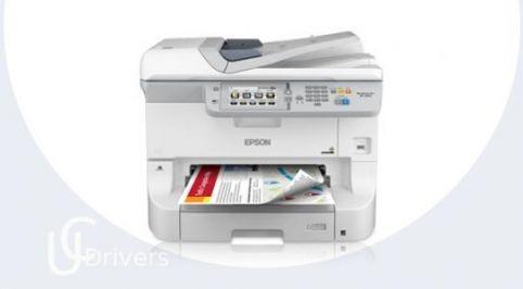 Epson WorkForce Pro WF-8590 Driver Printer